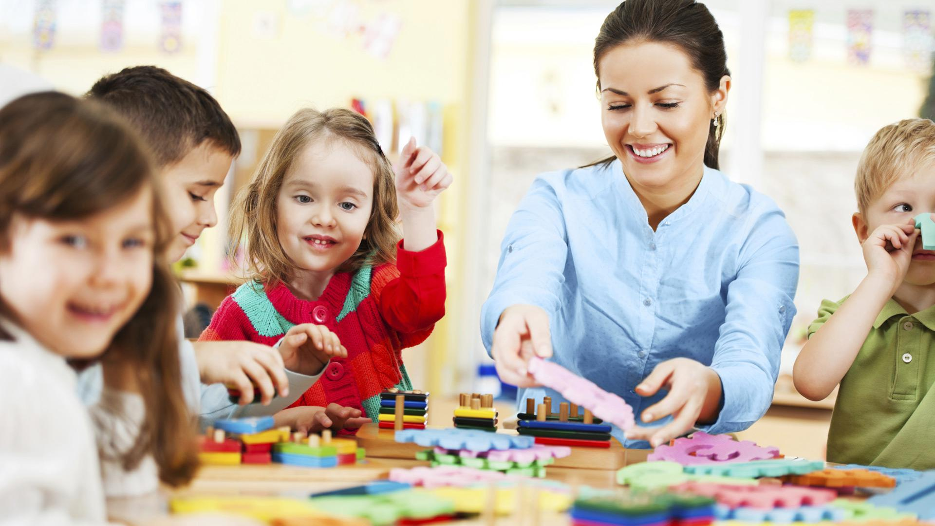 How to choose the right daycare nurseries
