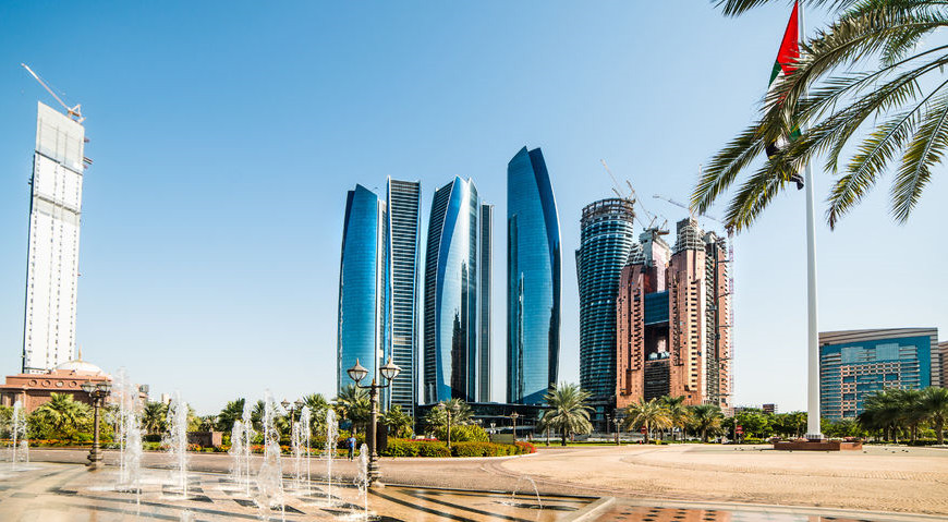Things to do to form a company in Abu Dhabi