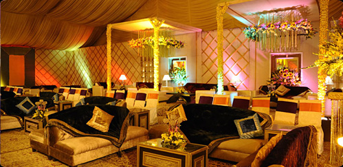 Hotel Furniture and Events Management