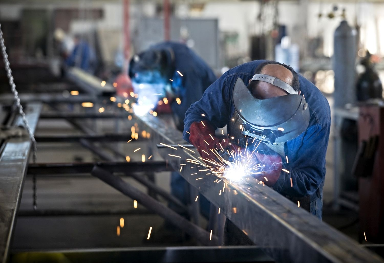 Tips to help you pick the best metal fabrication companies